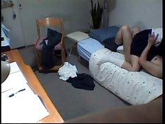 חדר מציצן סקס ילדה אסיאתית הסטודנט