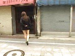 חצאית קצרה